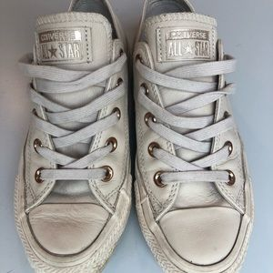 Shoes - Converse all stars